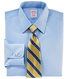Brooks Brothers 2-Ply Dress Shirt