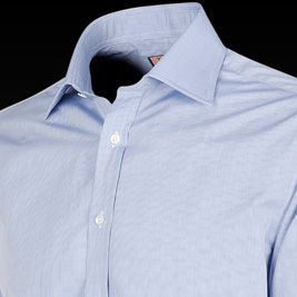 Thomas Pink 200 Thread-Count Shirt