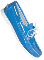 Topman Boat Shoe
