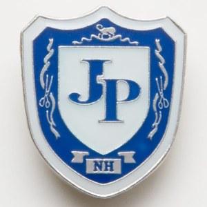 J. Press Lapel Pin $10