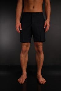 Henry Shorts in Navy