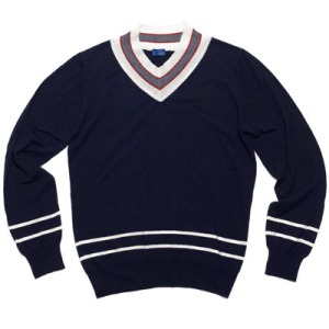 Hickey Cricket Sweater