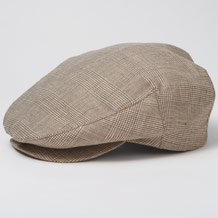 J. Press Driving Cap