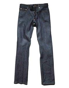 A.P.C New Standard Jeans in Indigo