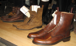 Quality Shoes at Ina