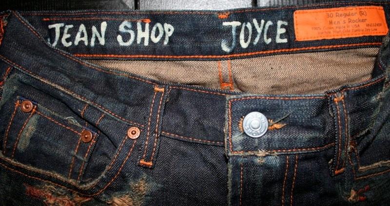 Top 10 Jeans: #2 Jean Shop | Prepidemic Magazine
