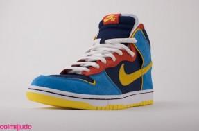 Nike Mr. Pacman