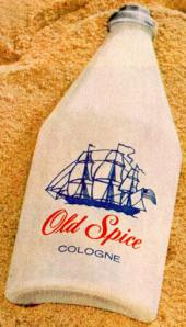 Old Spice Cologne $12