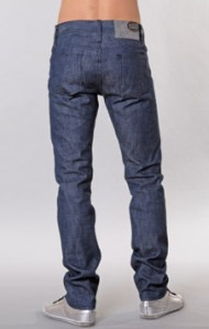 Naked and Famous Organic Jeans $195