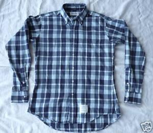 Thom Browne Shirt $52