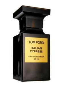 Tom Ford Italian Cypress ($180 for 1.7 oz)