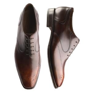 Santoni Kelton Shoe