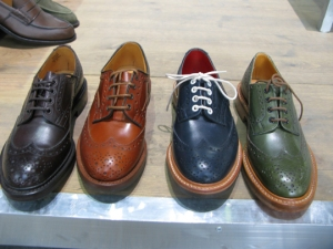 Trickers Spring 2010
