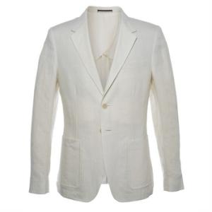Paul Smith Tailored White Jacket