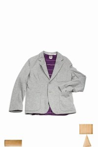 Acne St. Martin Fleece Blazer