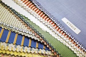 Small Selection of Hamilton Fabrics and Patterns