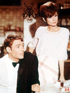 How to steal a Million - Audrey Hepburn Peter O'Toole