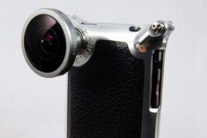 iPhone Fisheye Lens $55