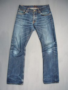Nudie Average Joe Jeans