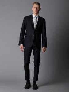 Thom Browne's Famous Flannel Suits for $1,288