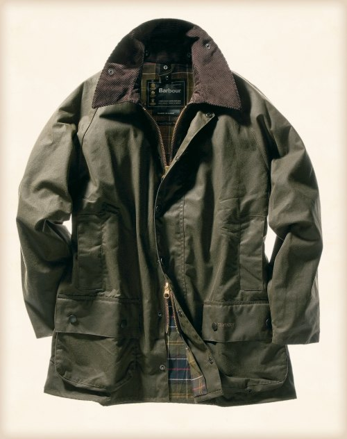 Barbour Clasic Beaufort Jacket