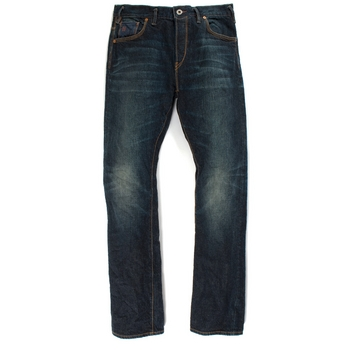 Paul Smith Slim Red Ear Jeans