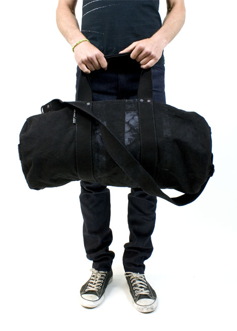 Rogues Gallery Shipyard Duffel Bag