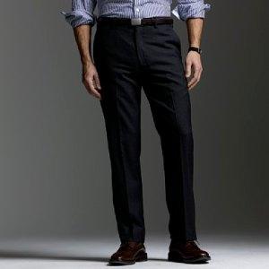 J. Crew Ludlow Suit Pant
