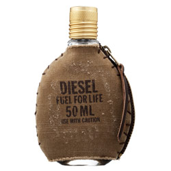 Diesel Fuel for Life Cologne