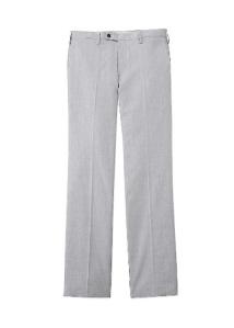 Uniqlo Slim Fit Cordlane Flat Front Trouser ($39.50)