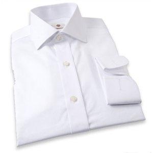 Alexander West Snow Shirt