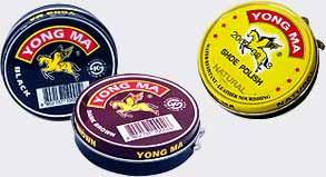 Equally cheap as its wax competitors, Yong Ma is a great paste polish.