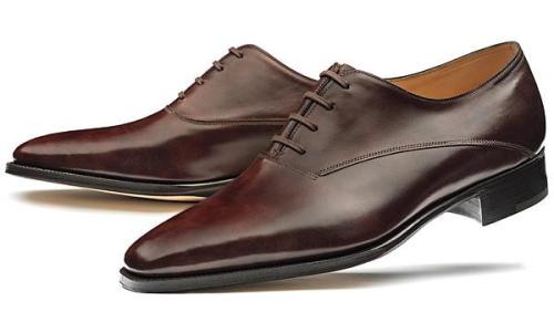 John Lobb Becketts Oxford