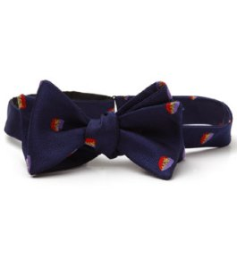 Ben Silver Royal College of Physicians and Surgeons Bow Tie