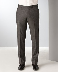 Spurr Cigarette Slim Fit Pants
