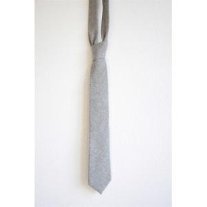 Alexander Olch Wool Neck Tie