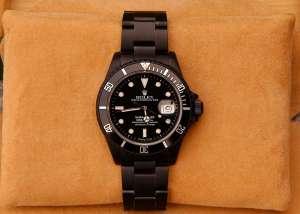 Bamford x Rolex Submariner