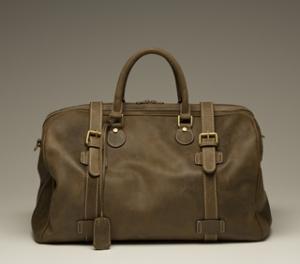 Bill Reid Weekend Bag