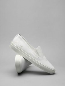 Common Projects Slip-On