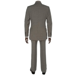 Paul Smith Double Vented Suit