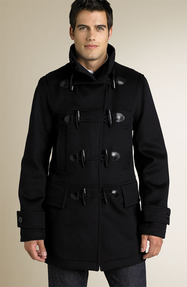 Duffle Coat | Prepidemic Magazine