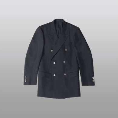 Dunhill Double-Breasted Blazer