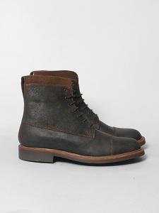 Grenson Aviator Boot