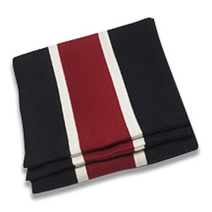 J. Press London University Scarf