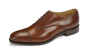 Loake Kew Captoe Oxfords
