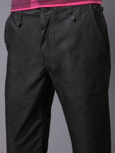 Rogan's classic jeans with trouser pockets