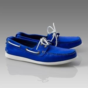 Paul Smith Boat Shoe