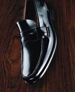 The New Bass Weejun Penny Loafer