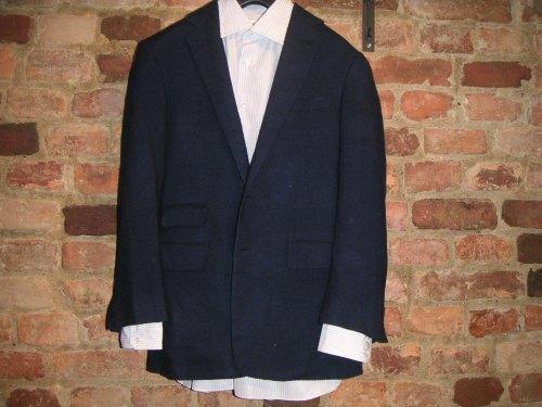 Ralph Lauren Purple Label Cashmere Blazer Sz. 40L, $4.25