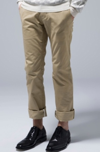 Shipley and Halmos Khakis